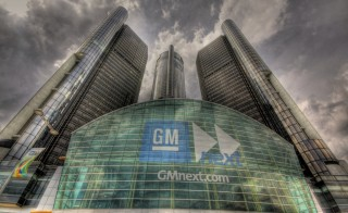 Its a gloomy day for General Motors, who has been fined $35 million for failing to quickly report defects in the ignition switches of 2.6 million cars. Photo by Flickr user Ahren