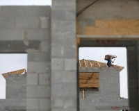 Construction Of New Homes Rise In March, But Less Than Expected