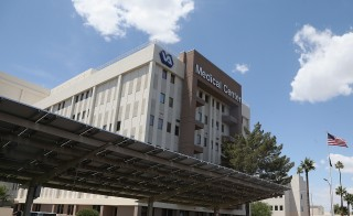 Veteran Affairs Clinics To Be Audited After Patient Deaths At Phoenix Hospital