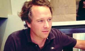Photo of Dan Chaisson by Nicholas Chaisson