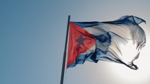 There's no need for the U.S. to be interfering with Cuba, says Lew Mandell. Just back from the country, he reports on their own transition to a market-based economy. Photo by Flickr user Melody Breaker