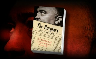 "Betty Medsgar's ""The Burglary"""