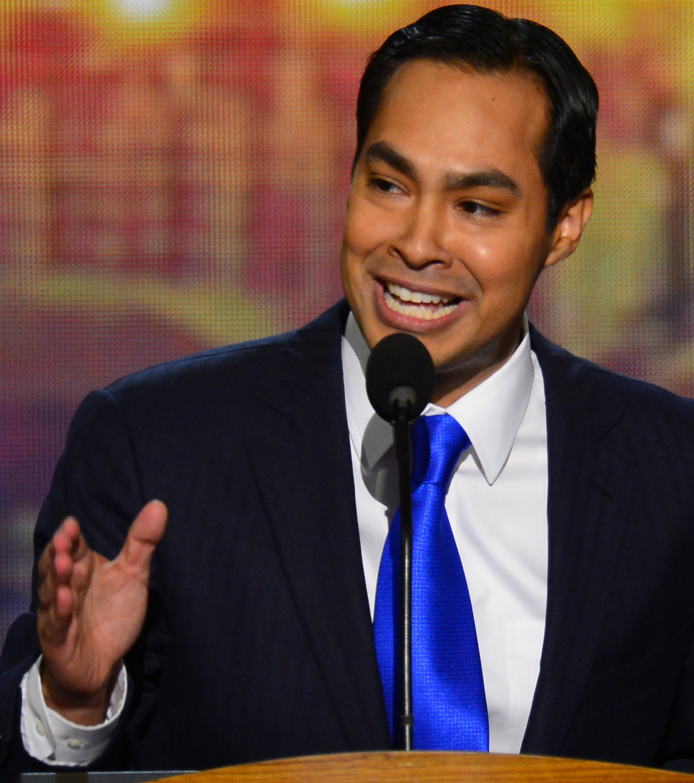 Julian Castro for housing secretary post | The Rundown | PBS NewsHour