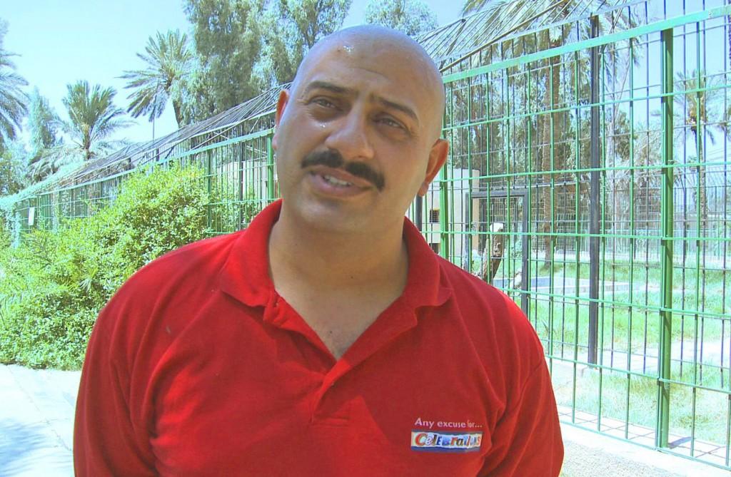 Omar Hussein Al-Shadidi