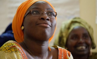 senegal-women-government