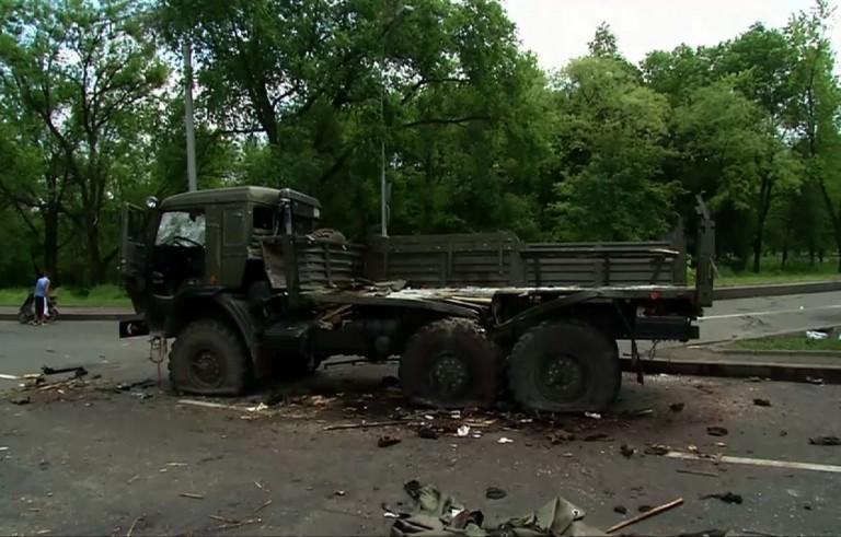 ukraineviolence