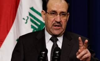 President Obama Holds News Conference With Iraqi Prime Minister Nouri Al-Maliki At The White House