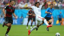 USA v Germany: Group G - 2014 FIFA World Cup Brazil