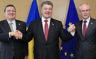 EU-SUMMIT-UKRAINE-POROSHENKO