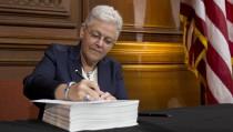 EPA Administrator Gina McCarthy Makes Clean Air Act Announcement