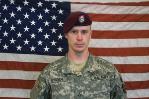 Army, Sgt. Bowe Bergdahl had been recovering in Germany after being released from the Taliban on May 31.  Undated photo by U.S. Army