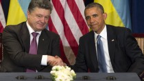 POLAND-US-UKRAINE-POLITICS-CRISIS-OBAMA