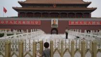 Tiananmen Square Anniversary