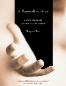 Clark.A farewell to alms