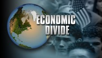 ECONOMIC DIVIDE WORLD  MONITOR