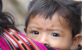 Without intervention 50-70% of Guatemalan children will continue to grow up malnourished, costing their families and society in the long run. Photo by Hari Sreenivasan.