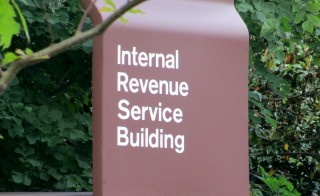 The congressional investigation has been highly politicized because of allegations the IRS improperly singled out tea party groups seeking tax-exempt status. Photo by Joshua Doubek/Wikimedia Commons