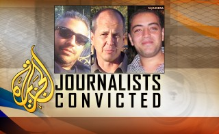 JOURNALISTS CONVICTED monitor