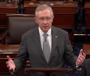 Video still by U.S. Senate