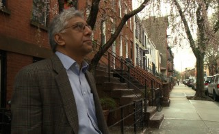 Brooklyn-based poet Vijay Seshadri is the 2014 winner of the Pulitzer Prize.