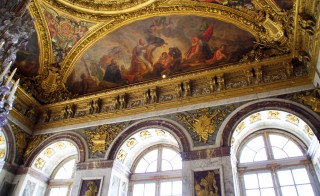 Historian Jacob Soll studies the link between financial accounting and political accountability to explain why institutions, government and corporate, rise and fall. Photo of Versailles by Flickr user shogunangel.