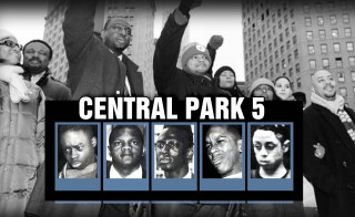 central park 5 MONITOR