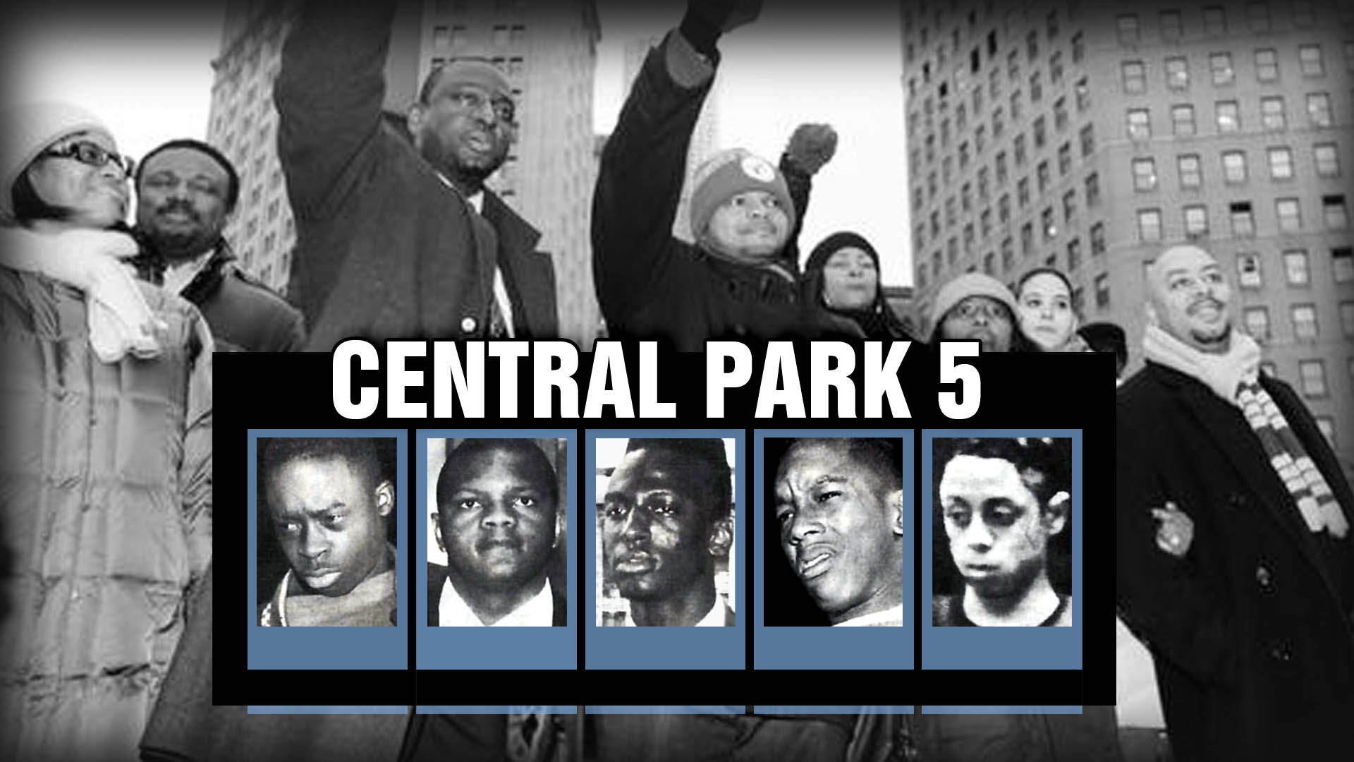 by 'Central Park 5' ends in $40 million settlement | PBS NewsHour