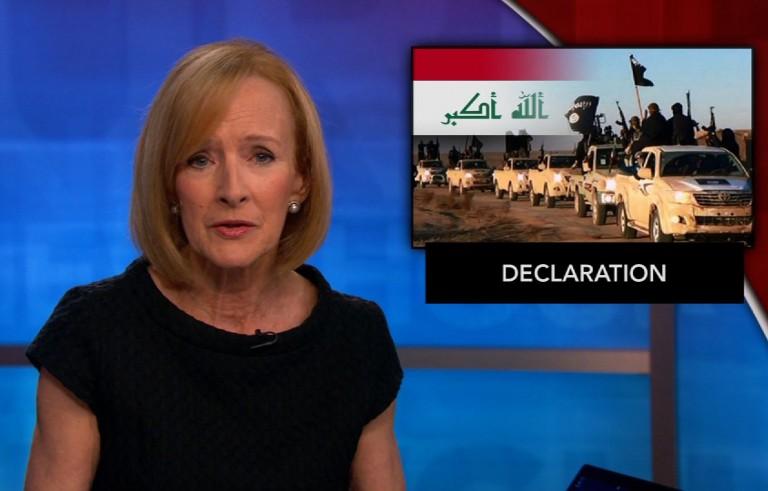 news wrap Syria