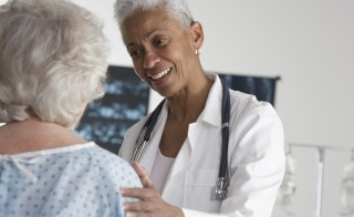 CareFirst BlueCross BlueShield says increasing reimbursement for some primary care doctors is paying for itself in reduced expenses elsewhere. Image by © Royalty-Free/Corbis