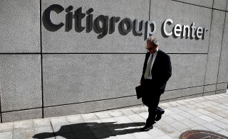 Citigroup Settles $7 Billion Suit With Justice Department