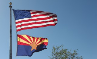 An appeals court has struck down an executive order from Arizona Gov. Jan Brewer that denies drivers licenses to some undocumented immigrants. Photo by Flickr user Col Ford and Natasha de Vere