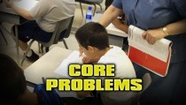 CORE PROBLEMS   teacher monitor