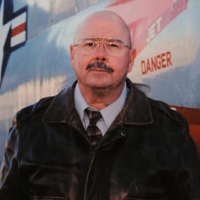 Alan E. Diehl