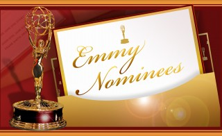 EMMY NOMINEES  MONITOR