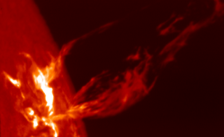 In July of 2012, coronal mass ejections (CMEs) came close to hitting Earth, which could have left millions without power and trillions in damage.