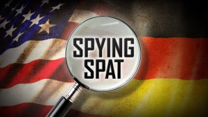 SPYING SPAT monitor us germany