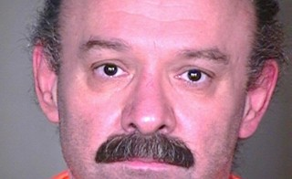 Arizona inmate Joseph R. Wood, whose execution lasted for an hour and 57 minutes. Photo courtesy of Arizona Department of Corrections