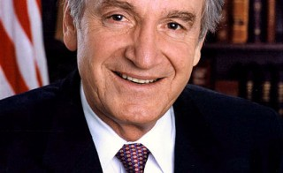 Senator Tom Harkin_Official Portrait