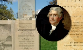 Still from library of congress piece - thomas jefferson