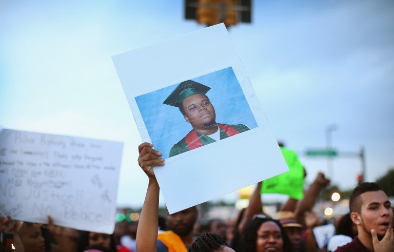 U.S. Attorney General Eric Holder has authorized a second autopsy of Michael Brown to be conducted by a federal medical examiner. Scott Olson, Getty Images News