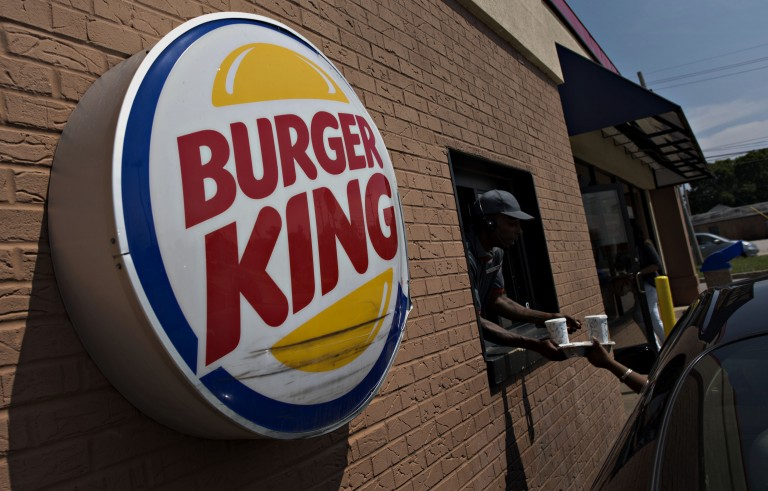 Burger King To Buy Tim Hortons Chain For About $11.4 Billion