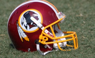 "The Federal Communications Commission is considering policy that could ban the word ""Redskins"" on public airwaves. Photo by Flickr user Keith Allison"
