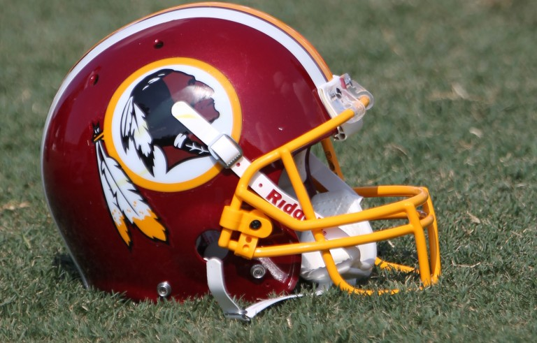 """Washington's NFL team may still use it, but in California, high schools no longer will be able to use nickname """"Redskins."""" Photo by Flickr user Keith Allison"""