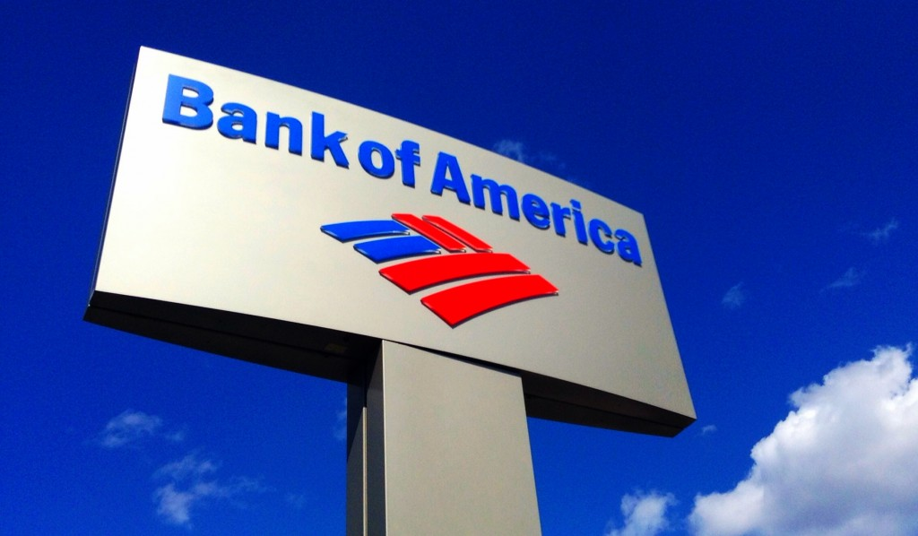 How did Bank of America end up holding onto risky mortgages and who does the settlement really target? Photo by Flickr user JeepersMedia.