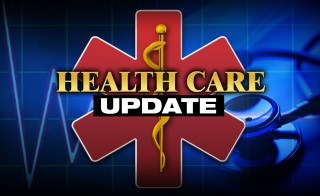 HEALTH CARE  UPDATE  monitor