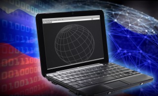 HOLES IN THE NET monitor russia hackers