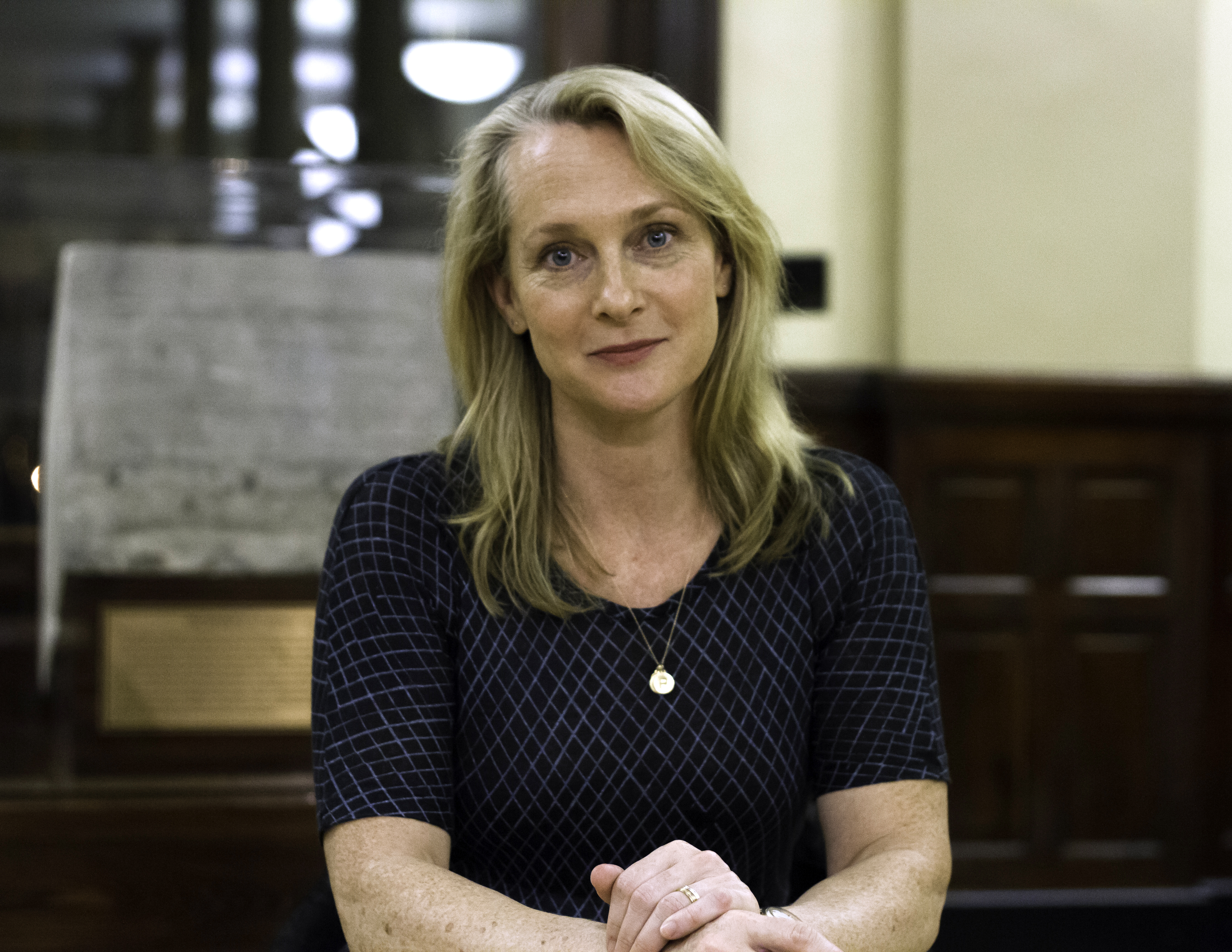 for 'Orange is the New Black' author Piper Kerman? | PBS NewsHour