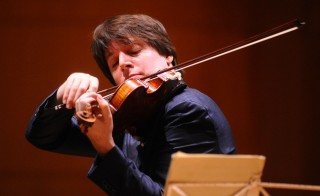 Joshua Bell And Jeremy Denk In Concert