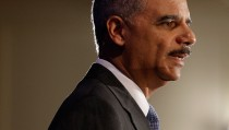 A White House official has announced that U.S. Attorney General Eric Holder will resign Thursday.