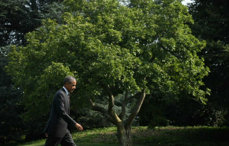 Obama to sell strategy to Hill leaders